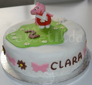 Felicidades Clara